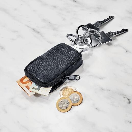 Pocket-Schlüsselanhänger