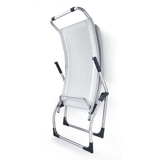 Fiam klappbare Sitzliege