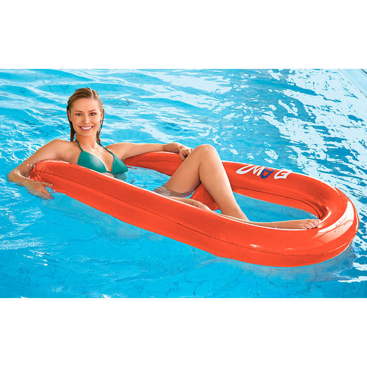 Flowz® Surf Couch - Vielseitiger als eine Luftmatratze. Und viel erfrischender.