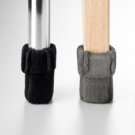Mini-Wukies, Schwarz und Grau