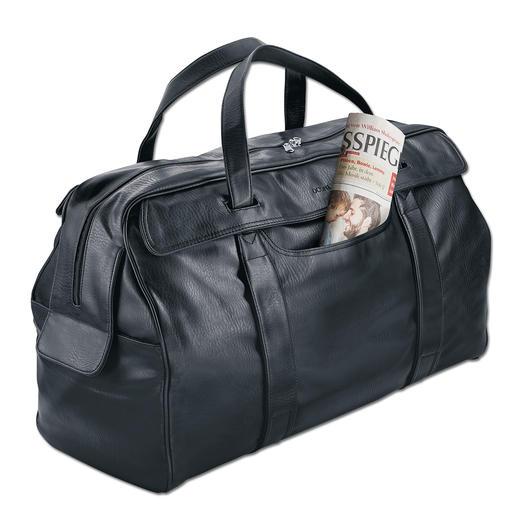 Oconi-Reisetasche - Viel Packraum – leicht und schnell bestückt.