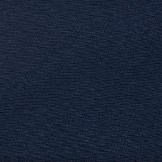 Pierre Balmain Jogging-Pants Trendige Jogging-Pants, ohne Homewear-Verdacht. Feminin schlank und edel blau/gold. Von Pierre Balmain.