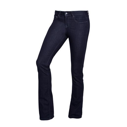 Strenesse Jeans Ruby - Nicht für Girlies. Die Designer-Jeans für Frauen. Von Strenesse.