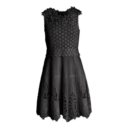 Sly 010 Black-Lace-Dress - Mode-Must-Have Spitzenkleid: Aufregend anders beim Trendlabel Sly 010.