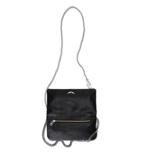 "Zadig & Voltaire Bag ""Rock Bubble"" - Top-Trend Chain-Bag: Bei Zadig & Voltaire längst ein begehrter Klassiker."