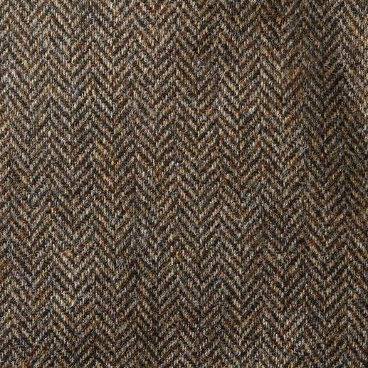 DAKS Tweed-Weste Das perfekte Einzelstück: die Tweed-Weste aus reiner Schurwolle – rundum. Von DAKS London, Hoflieferant des englischen Königshauses.