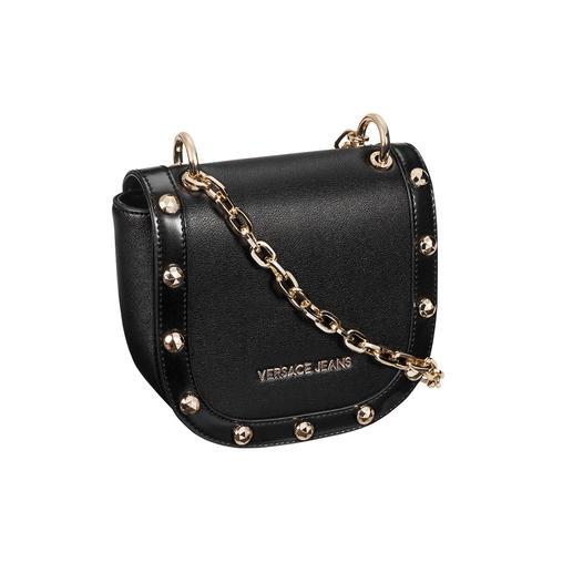 Versace Jeans Nieten-Tasche Die erschwingliche unter den trendgerechten Designertaschen. Von Versace Jeans.