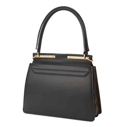 Tablet-Bag, Schwarz/Grau
