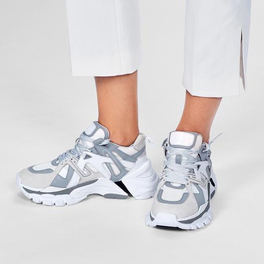 Ash Bulky-Sneakers Der stilvolle und alltagstaugliche unter den trendigen Bulky-Sneakers. Von Ash.