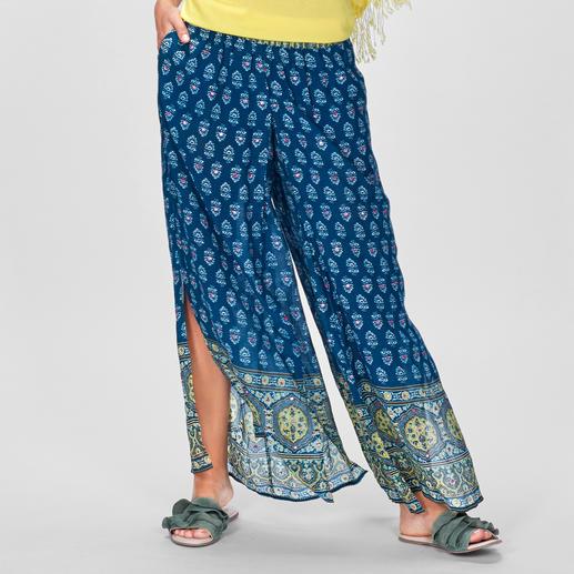 Edler Hippie-Ethno-Look vom internationalen Trend-Label Rubyyaya. Und doch noch erschwinglich.