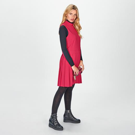 Be Blumarine Sixties-Minikleid Das wohl vielseitigste und unkomplizierteste Kleid zum Mode-Comeback der Swinging-60ies.