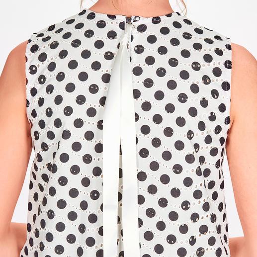 SLY010 Polka Dots-Kleid