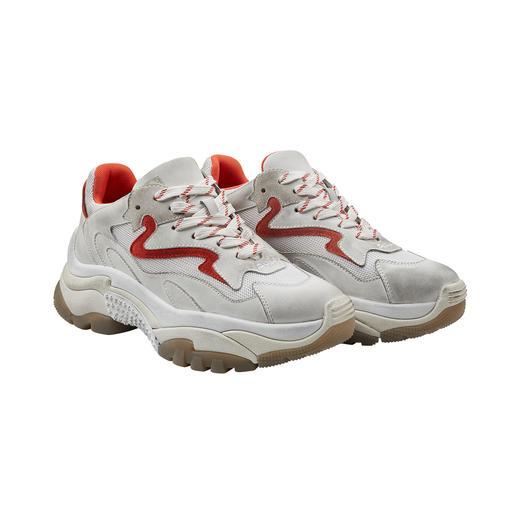 Ash New Bulky-Sneakers Der stilvolle und alltagstaugliche unter den trendigen Bulky Sneakers. Von Ash.