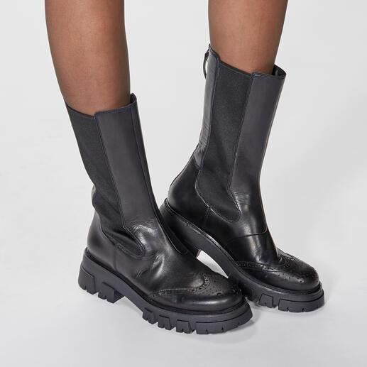 Ash Big Chelsea-Boots