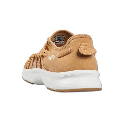 "KEEN® Outdoor-Sneaker ""Uneek™ 02"", Herren 2 Schnüre + 1 Sohle = der derzeit wohl innovativste Outdoor-Sneaker."