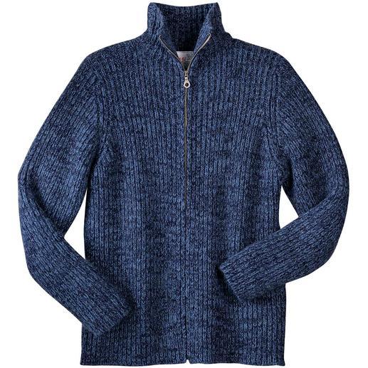 10-Ply-Kaschmirjacke, Herren - Aufwändig handverarbeitete Jacke – vom englischen Hoflieferanten Corgi.