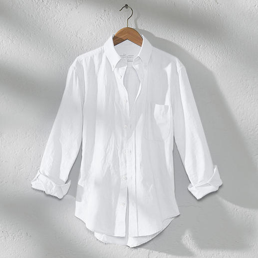 The BDO-Shirt, Basic Collection Entdecken Sie einen guten alten Freund. Und vergessen Sie, dass ein Hemd gebügelt werden muss.