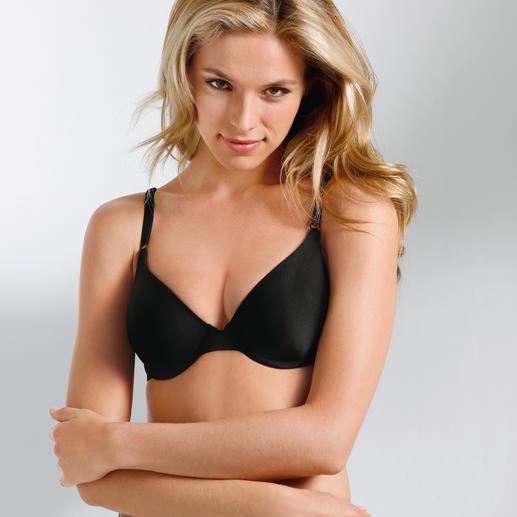 Maidenform® T-Shirt-BH One Fabulous Fit® In den USA der meistverkaufte BH. Hierzulande noch schwer zu finden.