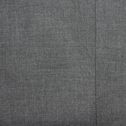Schurwoll-Twill-Sakko Knitterärmer und kombinierfreudiger: Selten war ein Sakko so präsentabel.