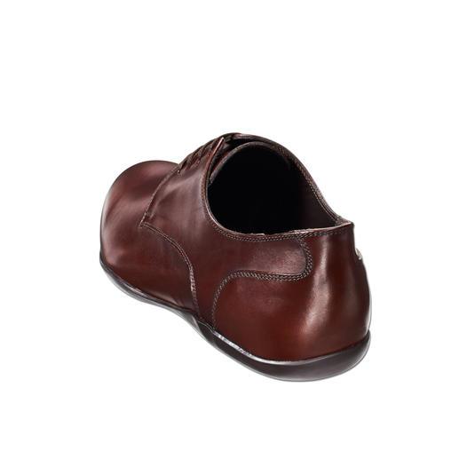 Harrys of London Oxford-Schnürschuh Elegant wie ein edler Oxford-Schnürer. Aber rutschfest wie ein Surfer-Schuh. Von Harrys of London.