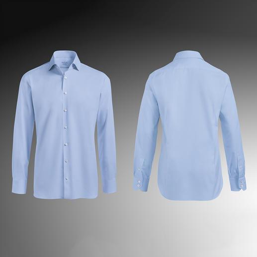 """van Laack """"Royal"""": Alles, was Sie von einem Premium-Hemd erwarten. van Laack """"Royal"""": Alles, was Sie von einem Premium-Hemd erwarten."""