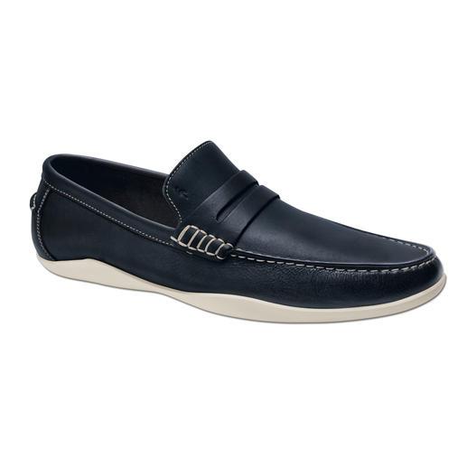Harrys of London Kudu-Loafer - Ein stilvoller Freizeit-Loafer – aber rutschfest wie ein Surfer-Schuh. Von Harrys of London.