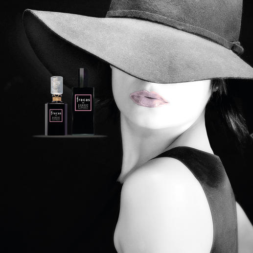 Fracas de Robert Piguet Eau de Parfum Die Wiederentdeckung eines Parfum-Welterfolgs: Fracas, von Robert Piguet. Unverändert gut seit 1947, aber nur noch schwer zu finden.
