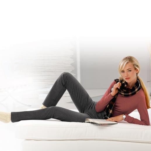 Raphaela by Brax Premium-Jeggings Die elegante Alternative zu Jeggings. Perfekter Sitz, ohne ausgebeulte Knie. Vom Hosenspezialisten Raphaela by Brax.