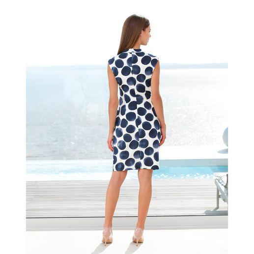 Barbara Schwarzer Everyday-Dress Das elegante Designerkleid für jeden Tag und jeden Anlass. Vielseitig. Unkompliziert. Und erfreulich erschwinglich.