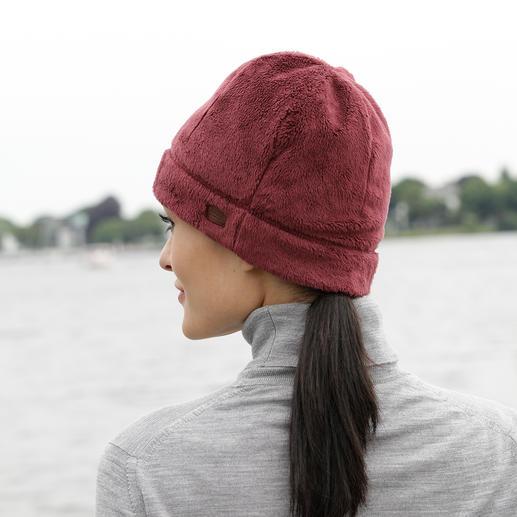 Aigle Polartec®-Mütze Viel wärmer und leichter als herkömmliche Fleece-Mützen.