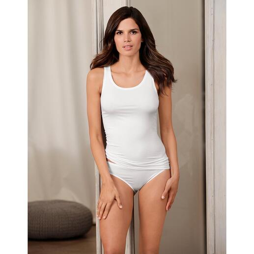 SeaCell® Wohlfühl-Wäsche Schützt und pflegt die Haut einfach beim Tragen: SeaCell® Wellness-Wäsche mit Meeresalgen.