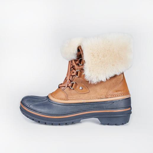 Crocs™ Damen- oder Herren-Winter-Boots Verzichten Sie auch im Winter nicht auf den Komfort Ihrer geliebten CrocsTM.
