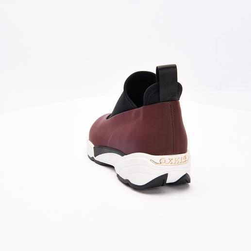 """Pinko-Sneaker """"Magnolia"""" Der nächste große Sneaker-Coup kommt aus Italien. Von Pinko."""
