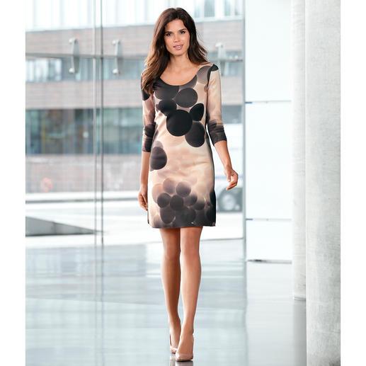 Animapop Wendekleid - 1 Kleid – 2 Looks. Das unkomplizierte Kofferkleid zum Wenden.