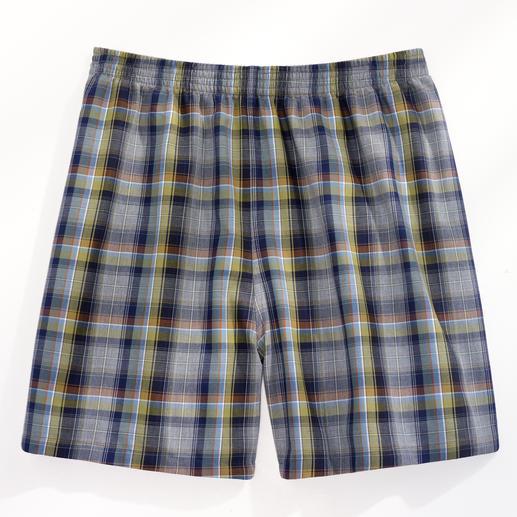 Lieblings-Pyjama No. 23 Ihr Lieblings-Pyjama – nur 59,– €? Reine Baumwolle, sauber verarbeitet, made in Germany.