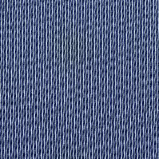 """van Laack Meisterwerk-Hemd, Blau/Weiß 135 Jahre van Laack: Der Hemdenspezialist präsentiert sein """"Meisterwerk"""". Inspiriert vom eigenen Archiv."""