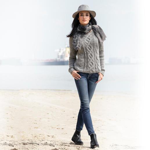 Les Copains Culotte Die richtige Culotte für Business und Freizeit. Von Les Copains.