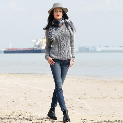 Silver Skinny-Jeans Suki Die original Silver Jeans aus Kanada: Perfekter Sitz. Unverwechselbarer Stil.
