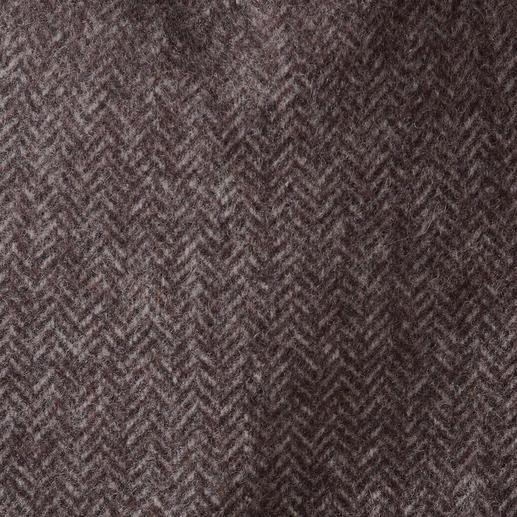 """Mayser Schiebermütze """"Michael Zechbauer"""" Mode-Comeback der Schiebermütze. Tragen Sie den Trend-Look in bewährter Qualität und Passform."""