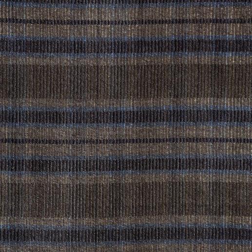 Hoal Karo-Cordhose Außergewöhnlich: Baumwollcord im Glencheck-Dessin. Lebendig, aber nicht zu laut. Und genau richtig wärmend.