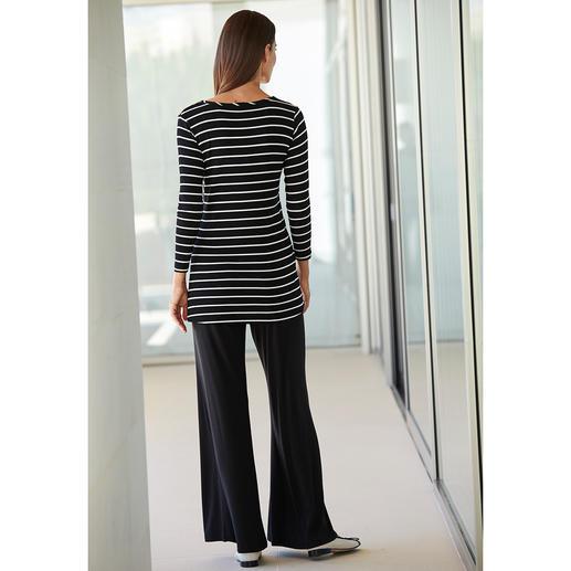 Yala® Bamboo-Shirt oder -Pants Wellness zum Anziehen: dank Bamboo-Garn unvergleichlich weich, leicht und luftig.