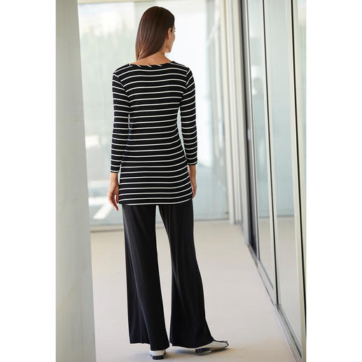 Bamboo-Shirt und Bamboo-Pants