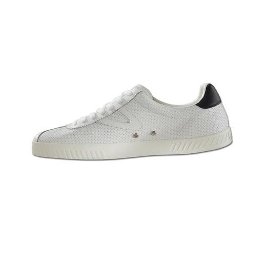 """Tretorn Clean Chic-Ledersneaker für Herren Von Tretorn/Schweden, seit 1891. Weit stilvoller (und preiswerter) als viele """"aktuelle"""" Sneaker."""
