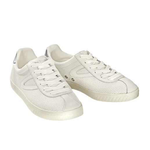 Tretorn Clean Chic-Ledersneaker für Damen - Fashion-Favorit weißer Ledersneaker: am besten vom Spezialisten.