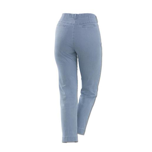 Ihre wohl bequemste Hose: Die Zauberbund-Hose von RAPHAELA-BY-BRAX. Ihre wohl bequemste Hose: Die Zauberbund-Hose von RAPHAELA-BY-BRAX.