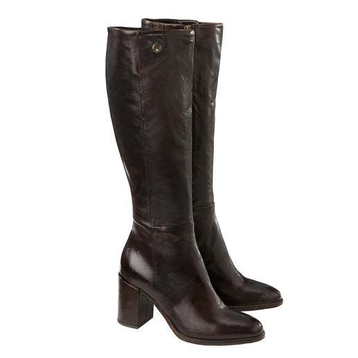 Ducanero Stiefel - Dieser Stiefel ist clean und klassisch, doch alles andere als langweilig.