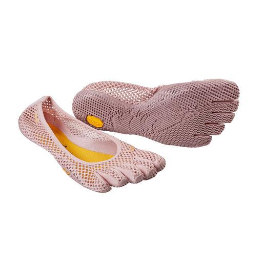FiveFingers®-Schuhe, Rosé So gesund und entspannend wie Barfußlaufen, aber ohne Verletzungen und schmutzige Füße. Ultraleicht und flexibel.