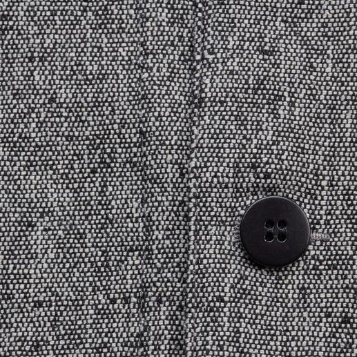 Hollington Seiden-Tweed-Weste Die sommerleichte Variante der echten Hollington-Weste: Legendäres Design. Luxuriöser Seiden-Tweed.