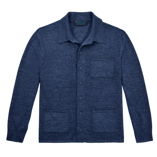 Jeans-Melange