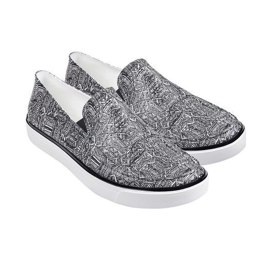 Crocs Slip-On, Herren Der Slip-On von Crocs™/USA: mit bewährtem Tragekomfort, aber noch leichter. Und noch trendiger.